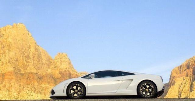 2009 Lamborghini Gallardo LP560-4  第8張相片