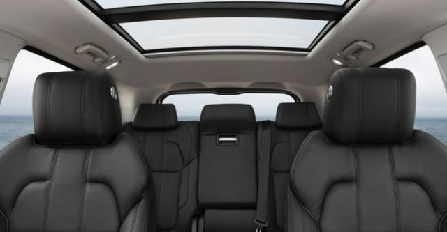 2015 Land Rover Range Rover Sport 3.0 V6 SC SE  第9張相片