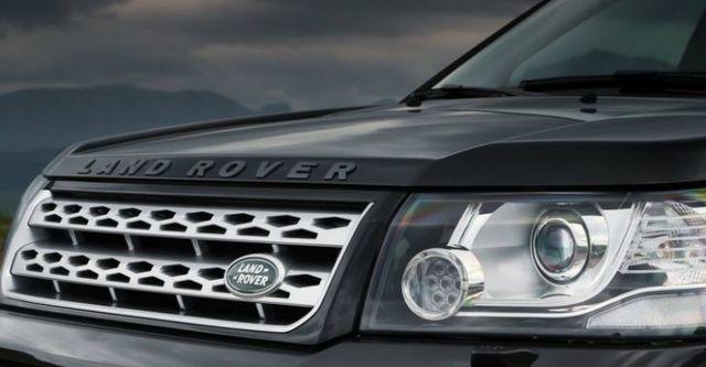 2014 Land Rover Freelander 2 Si4 HSE  第7張相片