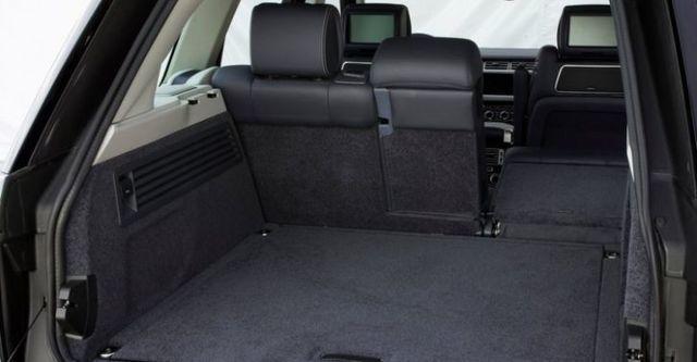 2014 Land Rover Range Rover 3.0 V6 SC HSE  第10張相片