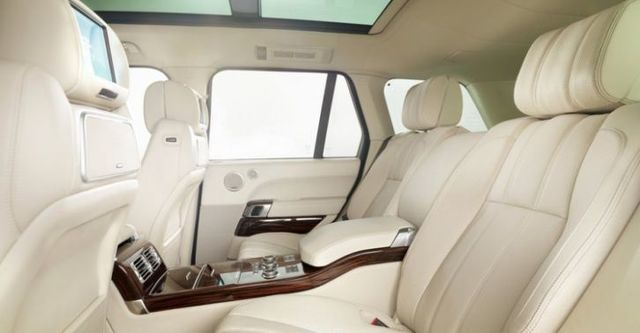 2014 Land Rover Range Rover 5.0 V8 SC Autobiography  第9張相片