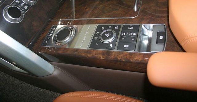 2014 Land Rover Range Rover 5.0 V8 SC Autobiography LWB  第9張相片