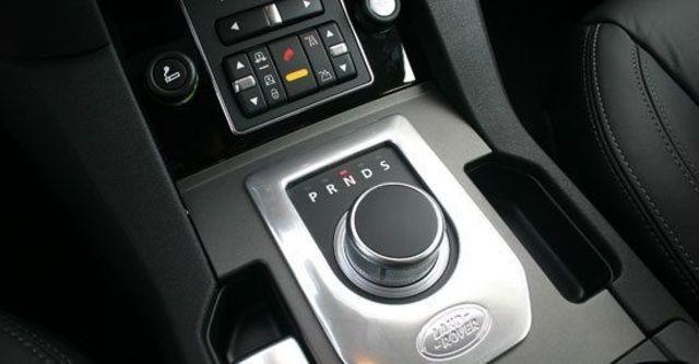 2013 Land Rover Discovery 4 3.0 SDV6 HSE Black Design  第6張相片