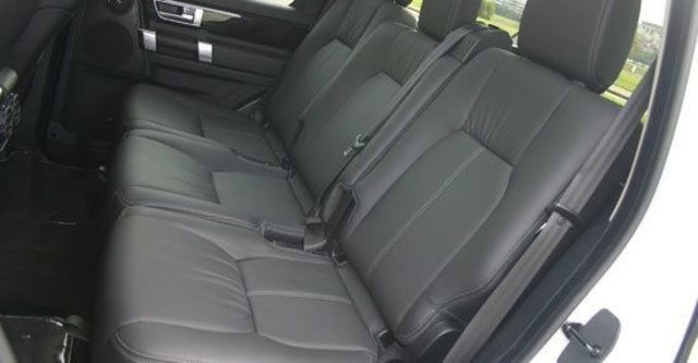 2013 Land Rover Discovery 4 3.0 SDV6 HSE Black Design  第10張相片