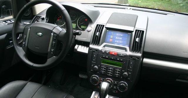 2013 Land Rover Freelander 2 Si4 HSE  第6張相片