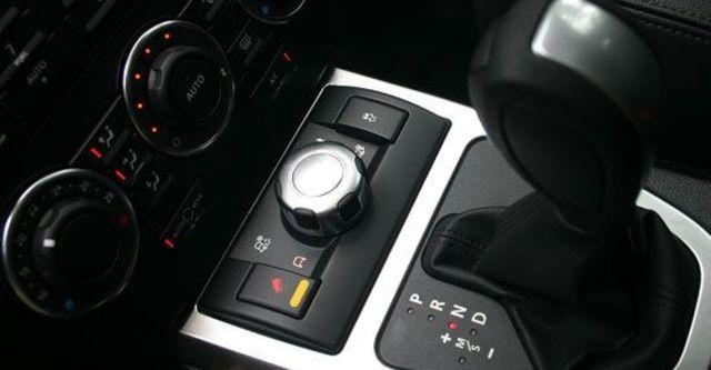2013 Land Rover Freelander 2 Si4 HSE  第9張相片