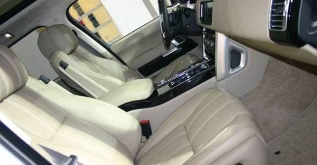 2013 Land Rover Range Rover 3.0 TDV6 HSE  第8張相片