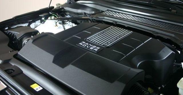 2013 Land Rover Range Rover 5.0 V8 SC Vogue SE  第6張相片