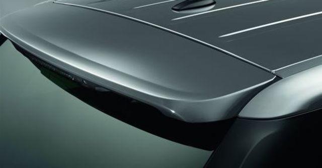 2013 Land Rover Range Rover Sport 5.0 V8 SC  第4張相片