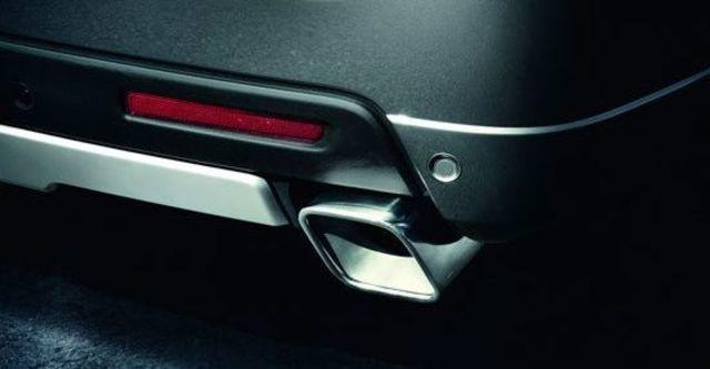 2013 Land Rover Range Rover Sport 5.0 V8 SC  第10張相片