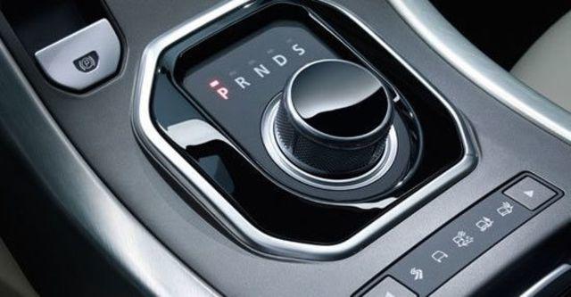 2012 Land Rover Range Rover Evoque 5D Pure  第5張相片