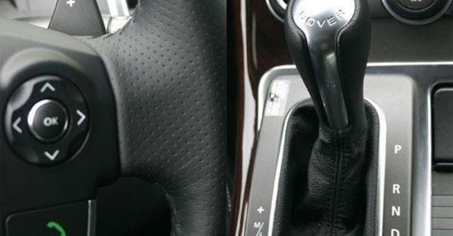 2012 Land Rover Range Rover Sport 5.0 V8 SC  第10張相片