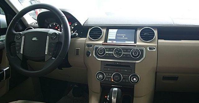 2011 Land Rover Discovery 4 3.0 SDV6  第4張相片