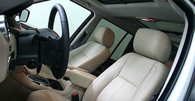 2011 Land Rover Discovery 4 3.0 SDV6  第5張相片