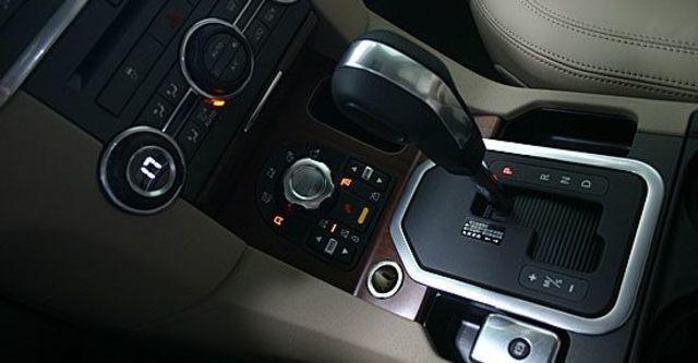 2011 Land Rover Discovery 4 3.0 SDV6  第7張相片