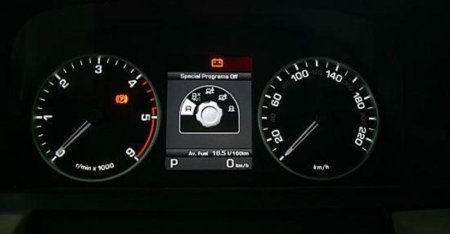 2011 Land Rover Discovery 4 3.0 SDV6  第8張相片