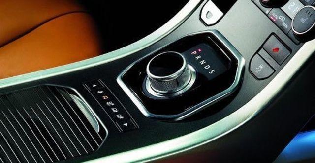 2011 Land Rover Range Rover Evoque 5D Prestige  第5張相片