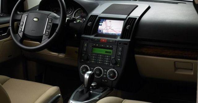 2010 Land Rover Freelander 2 TD4  第7張相片