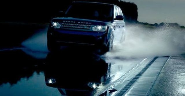 2010 Land Rover Range Rover Sport 5.0 V8 Supercharged  第6張相片