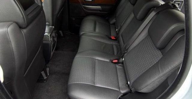 2009 Land Rover Range Rover Sport 4.2SC Stormer  第7張相片
