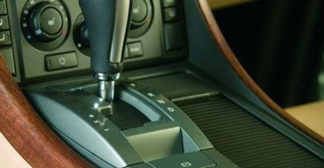 2008 Land Rover Range Rover Sport 4.2  第7張相片