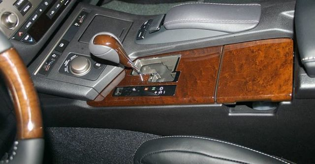 2015 Lexus ES 250豪華版  第10張相片