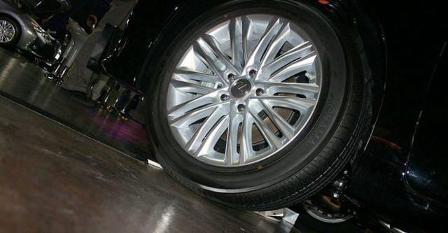2015 Lexus ES 350旗艦版  第2張相片
