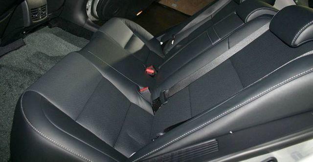 2015 Lexus ES 350旗艦版  第5張相片