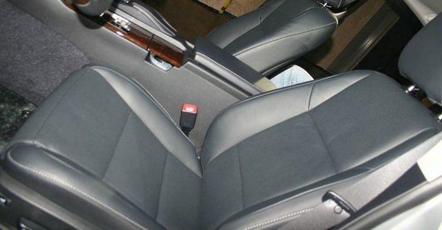 2015 Lexus ES 350旗艦版  第6張相片