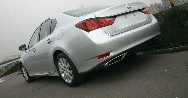 2015 Lexus GS 250豪華版  第2張相片