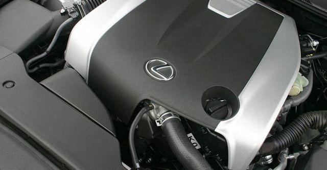 2015 Lexus GS 250豪華版  第6張相片