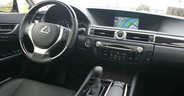2015 Lexus GS 250豪華版  第7張相片