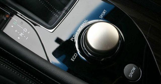 2015 Lexus GS 250豪華版  第10張相片