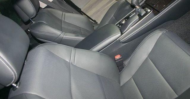 2015 Lexus GS 300h頂級版  第6張相片