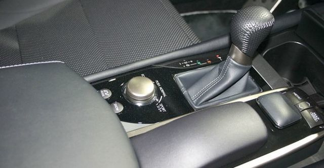 2015 Lexus GS 300h頂級版  第7張相片