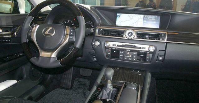 2015 Lexus GS 350頂級版  第4張相片