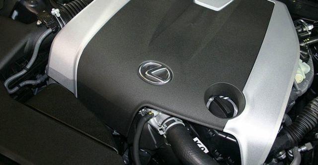 2015 Lexus GS 350頂級版  第6張相片