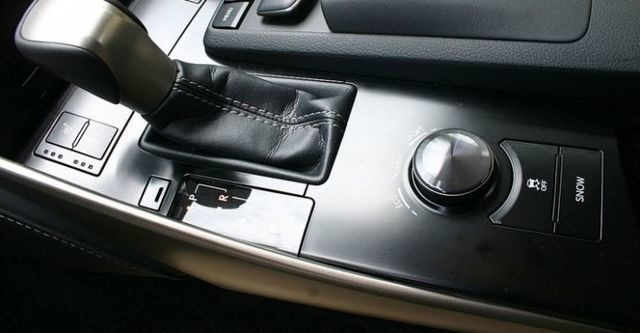 2015 Lexus IS 250頂級Navi版  第7張相片