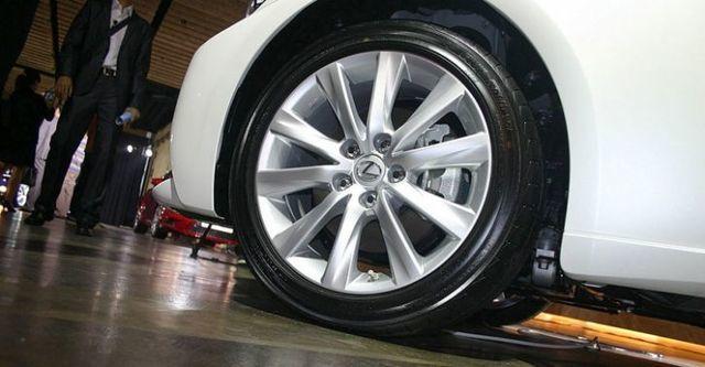 2015 Lexus IS 250頂級版  第3張相片