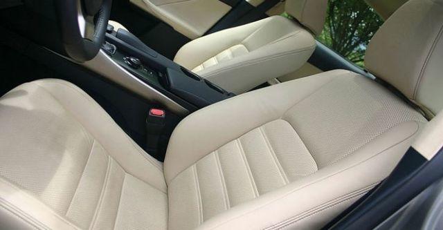 2015 Lexus IS 250頂級版  第5張相片