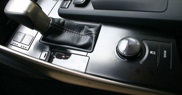 2015 Lexus IS 250頂級版  第7張相片