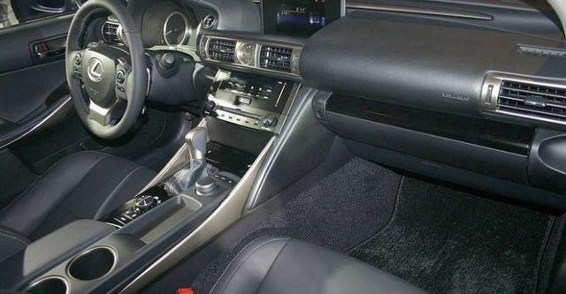 2015 Lexus IS 300h頂級版  第6張相片