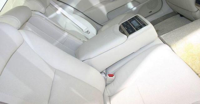 2015 Lexus LS 460L OTTOMAN  第7張相片