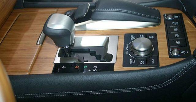 2015 Lexus LS 600hL OTTOMAN  第5張相片
