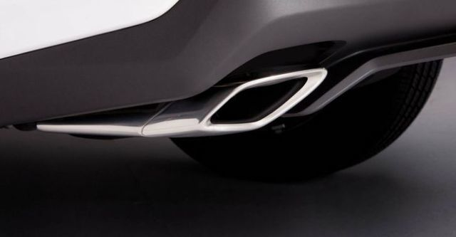 2015 Lexus NX 200t AWD F Sport版  第5張相片