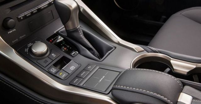 2015 Lexus NX 200t旗艦版  第7張相片