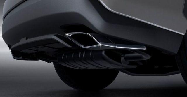 2015 Lexus NX 200t豪華版  第4張相片