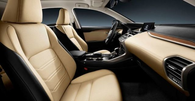 2015 Lexus NX 200t豪華版  第6張相片