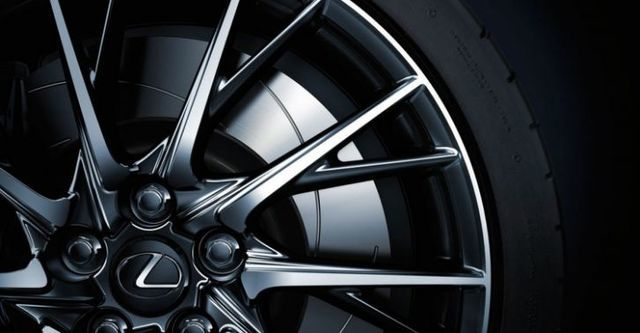 2015 Lexus RC F極致版  第4張相片