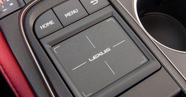 2015 Lexus RC F極致版  第9張相片